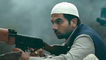 SHAHID TRAILER - 2012 | A Hansal Mehta Film