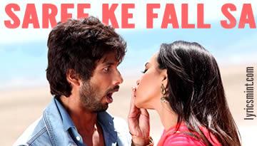 VIDEO: SAARI KE FALL SA - R... Rajkumar | Shahid Kapoor, Sonakshi Sinha