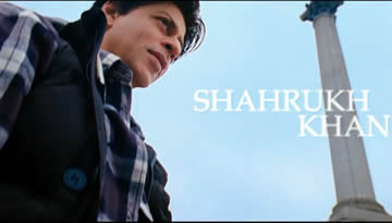A Yash Chopra Romantic Film Teaser (Shah Rukh Khan) - November 13, 2012