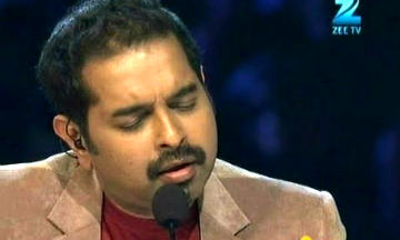 SaReGaMaPa 2012 - Delhi Audition Episode 1 of 29th September 2012
