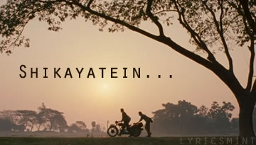 SHIKAYATEIN MITANE LAGI - LOOTERA VIDEO SONG