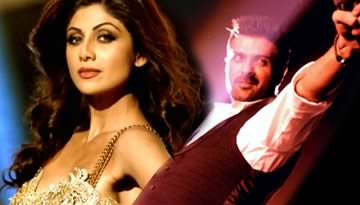 VIDEO: Tu Mere Type Ka Nahi Hai Re - Shilpa Shetty & Harman Baweja