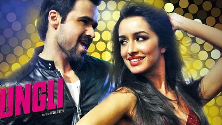Dance Basanti Item Song - Shraddha Kapoor, Emraan Hashmi