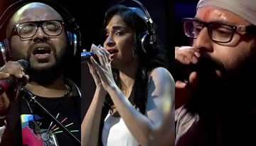 Glorious / Ranjhna Ve | Karsh Kale - Coke Studio MTV India