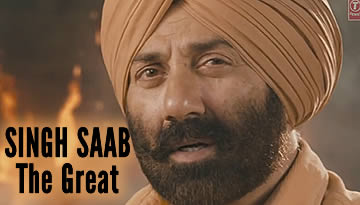 SINGH SAAB The Great - Video Song | Sunny Deol