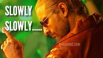 SLOWLY SLOWLY SONG VIDEO - Go Goa Gone | Saif Ali Khan, Kunal Khemu
