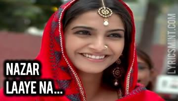 Nazar Laaye Na Video Song - Raanjhanaa | Sonam Kapoor, Abhay Deol