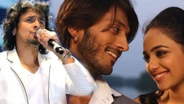 MYNAA Title Track - Sonu Nigam's Kannada Song