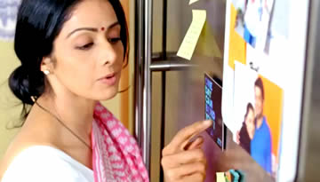 English Vinglish Video Song | Sridevi