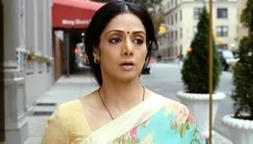 Gustakh Dil Video - English Vinglish | Sridevi