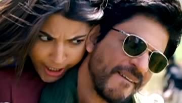 JIYA RE VIDEO - JAB TAK HAI JAAN | Shahrukh Khan, Anushka Sharma