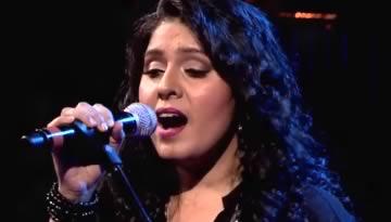 YAARIYAN - Sunidhi Chauhan Live - MTV Unplugged Season 2