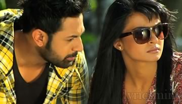 MASSI - LYRICS & VIDEO - SINGH vs KAUR | Gippy Grewal, Surveen Chawla