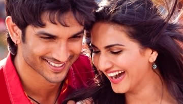 SHUDDH DESI ROMANCE Trailer - Sushant Singh, Parineeti Chopra, Vaani Kapoor