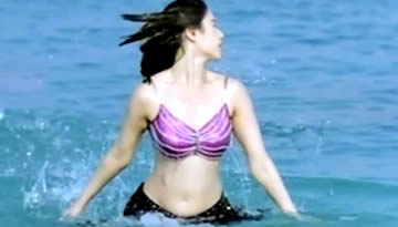 Tamanna's Hot Video in Rebel - Google Search Song