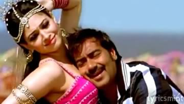 Naino Mein Sapna | Tathaiya - Video Song - Himmatwala