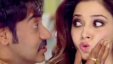 Bum Pe Laat Video Song from