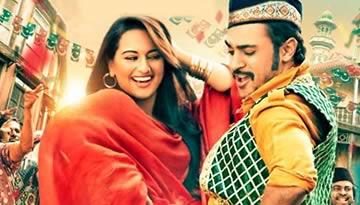 Tayyab Ali Pyar Ka Dushman... Haay Haay! (Video Song) - OUATIMD