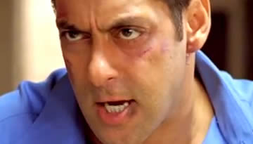 EK THA TIGER - THEME SONG (VIDEO) - Salman Khan