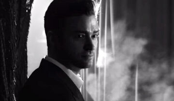 JUSTIN TIMBERLAKE - SUIT AND TIE MUSIC VIDEO