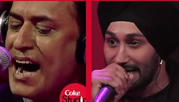 RABBA lyrics & video - Coke Studio @MTV 3 | Tochi Raina, Jaggi, Amit Trivedi