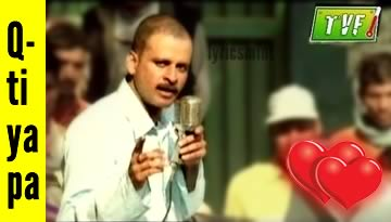 Gangs of Social Media - Valentine's Day of Wasseypur (Part-1)