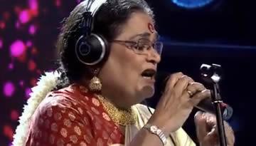 VANDIYILE: Coke Studio MTV India | Shantanu Moitra, Usha Uthup & Anthony Dass