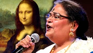 USHA UTHUP New Song: Yeh Raat Mona Lisa - Kaafiron ki Namaaz (2013)