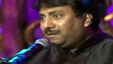 Ustad Rashid Khan Live: Yaad Piya Ki Aaye