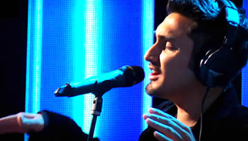 BOLAY / BOLE: Lyrics & Video - Uzair Jaswal - Coke Studio 5, Episode 4