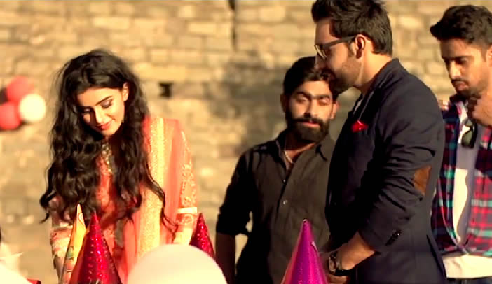 VAARDAT VIDEO SONG - Harf Cheema, Ankita | Stand Jatt Da
