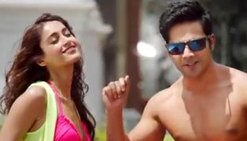 GALAT BAAT HAI - Main Tera Hero Video | Varun Dhawan, Ileana, Nargis