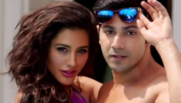 Tera Dhyan Kidhar Hai Ye Tera Hero Idhar - Official Video
