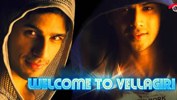 VELE VIDEO - Student of The Year | Siddharth Malhotra, Varun Dhawan
