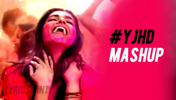 YEH JAWAANI HAI DEEWANI MASHUP - All Songs Remix by DJ Chetas