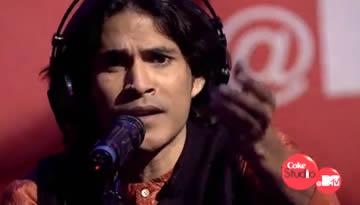 Zamana Kharab Hai - Coke Studio MTV - Ehsaan Loy ft. Bhanu Pratap, Dominique