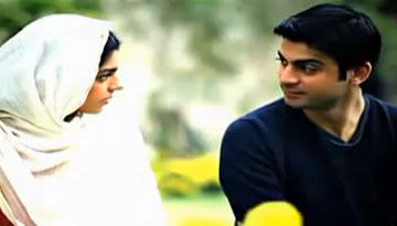 ALI ZAFAR: Zindagi Gulzar Hai Song Lyrics & Video